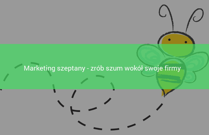 Marketing szeptany czym jest